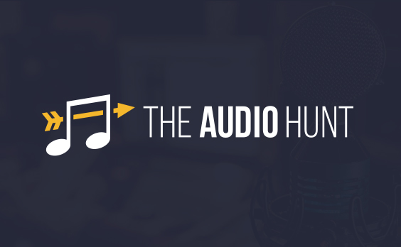 Audio Hunt