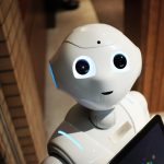 How do I avoid sounding like a robot when writing content for my social network or website?