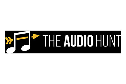 The Audio Hunt Logo