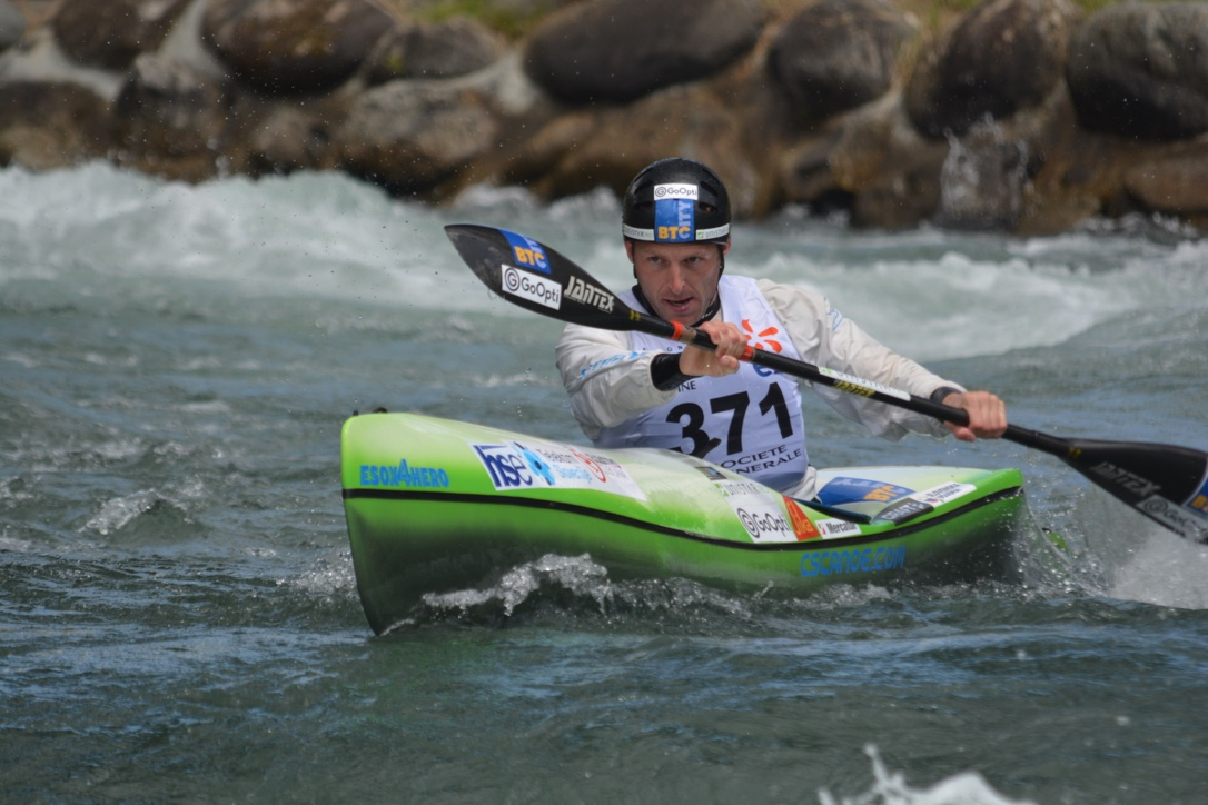 Jantex paddle